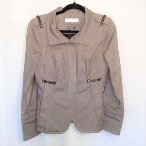 Zara Woman Blazer Coat M